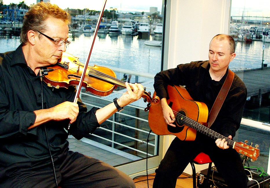pat mckernan performer musician writer of irish ballads
